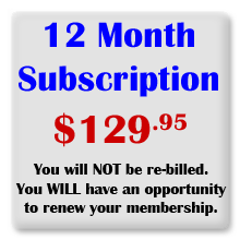 12 Month Subscription $129