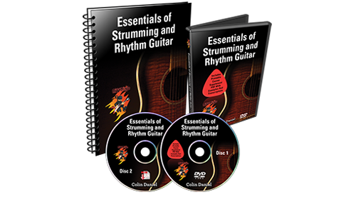 Essentials of Strumming & Rhythm